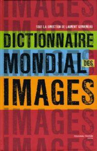 Olivier COTTE - Dictionnaire mondial des images