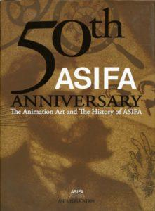 Olivier COTTE - 50th Asifa anniversary