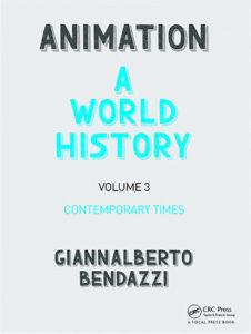 Olivier COTTE - Animation, a world history