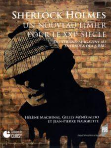 Olivier cotte - Sherlock Holmes, un nouveau limier pour le XXI° siècle