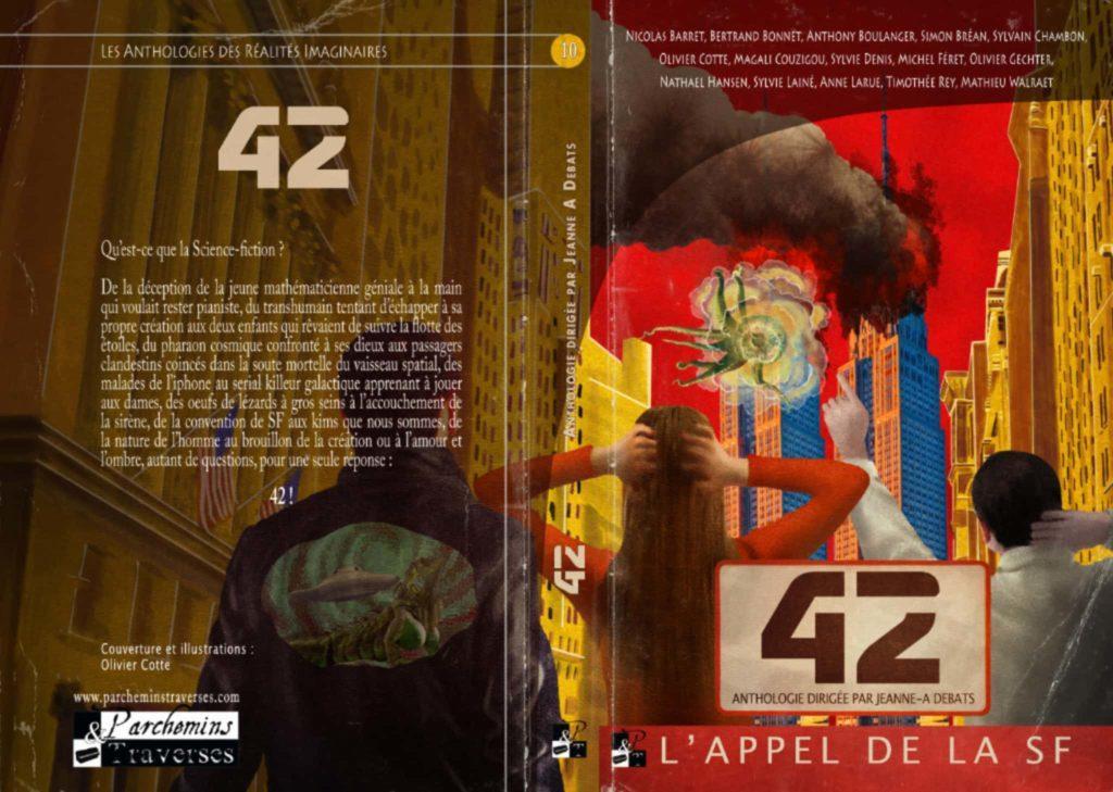 Olivier Cotte - 42