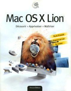Olivier Cotte - Mac OS X Lion