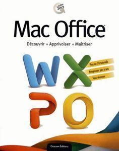 Olivier Cotte - Mac Office