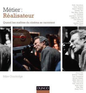 Olivier Cotte - Métier: réalisateur