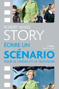 Olivier Cotte - Story, écrire un scénario